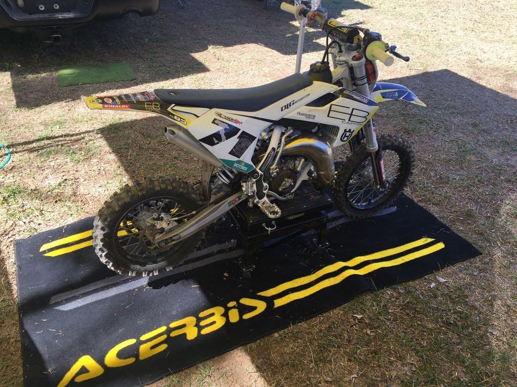 74049 Freestone Raceway