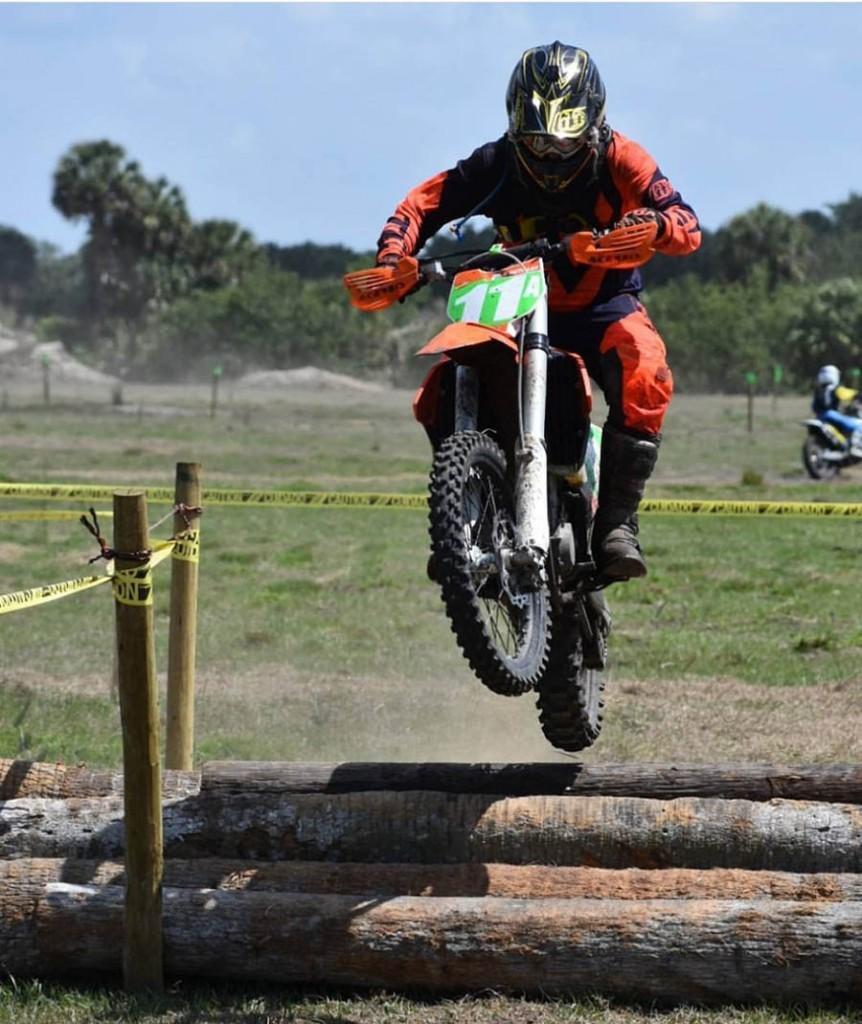 76643 RAÚL CUTILLAS COMPLETÓ OTRA GRAN TEMPORADA EN EL MOTOCICLISMO REGIONAL ESTADOUNIDENSE
