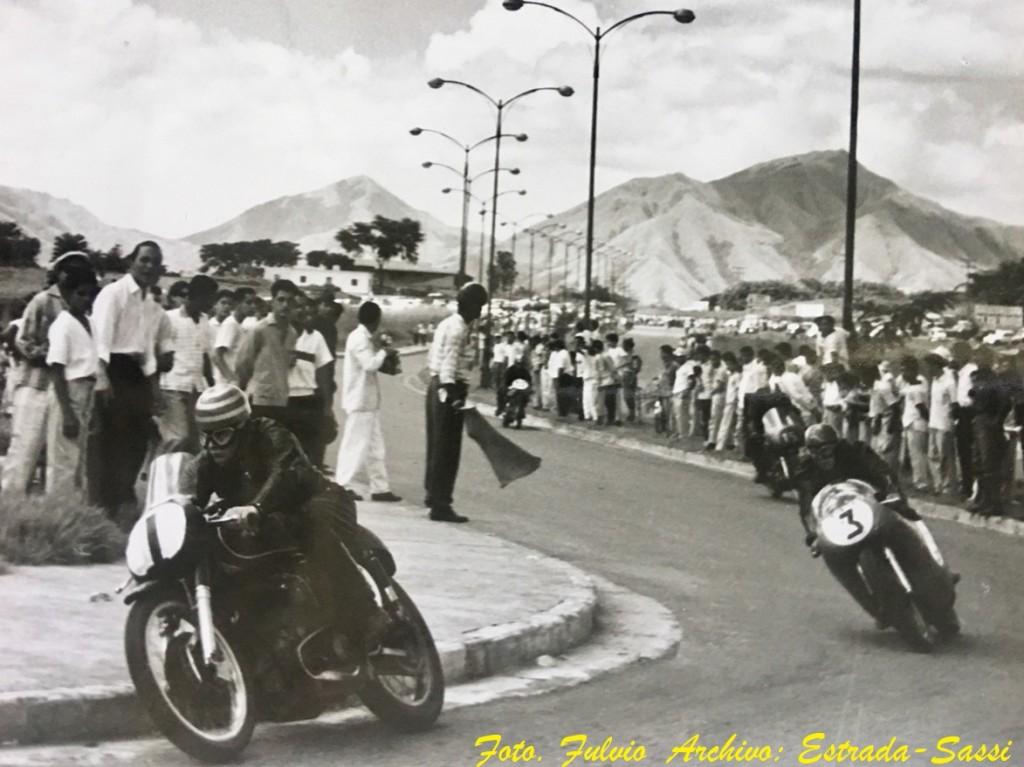 78271 PEDRO BETANCOURT SEGUIDO DE ALFREDO RUIZ GABALDON Y LAMBERT DANZER EN 1957