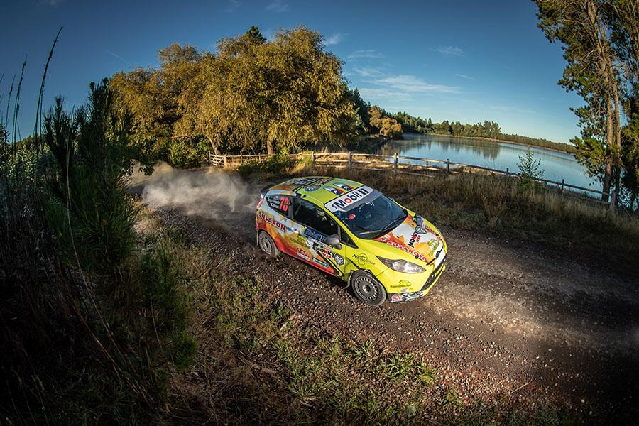 Electrizante debut de la temporada RallyMobil Chile, más competitiva e internacional que nunca