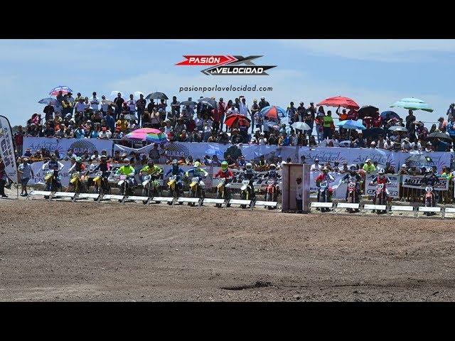 Video Blog 21 GP Motocross Guiar León RACE 1 85cc., MX-2 y MX-1