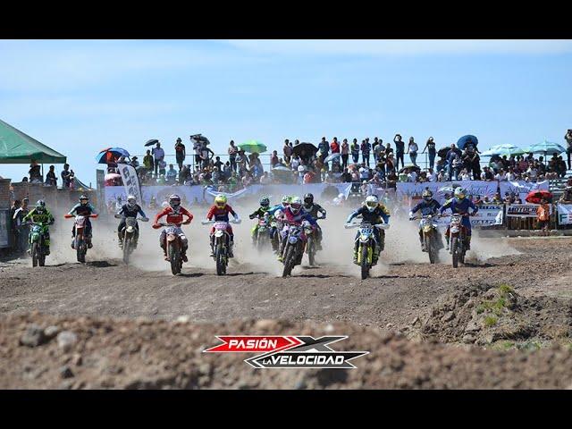Video Blog 24 PXLV 2º Grand Prix Motocross Grupo Guiar León 2019