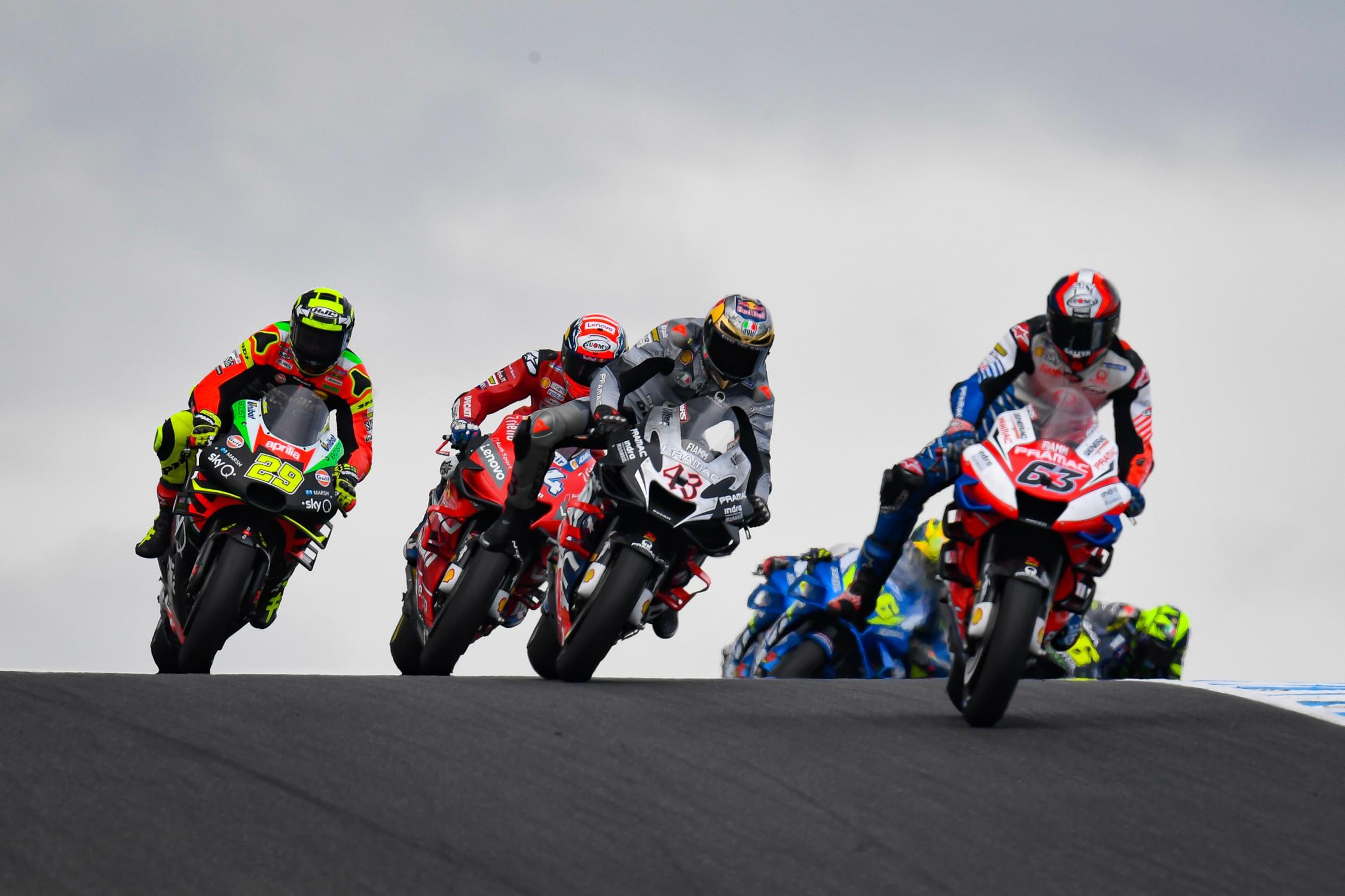 El mercado de Yamaha y el bloqueo de Lorenzo: MotoGPPodcast