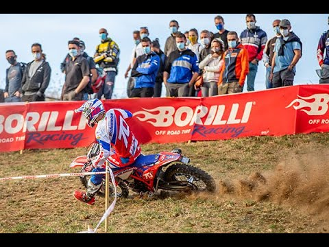 VIDEO: EnduroGP Round 1 France 2020 – Highlights Day 1