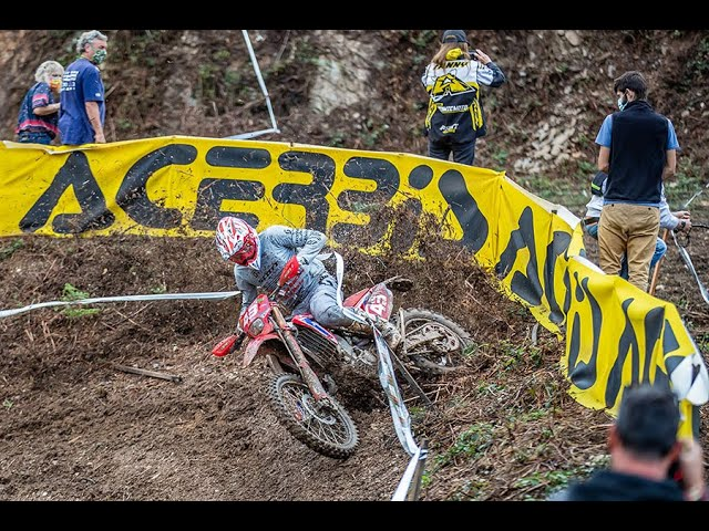 VIDEO: EnduroGP France 2020 – Highlights Day 2