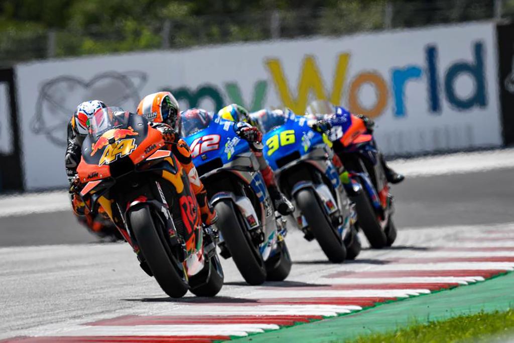 Gran Premio de Qatar 2021 MotoGP