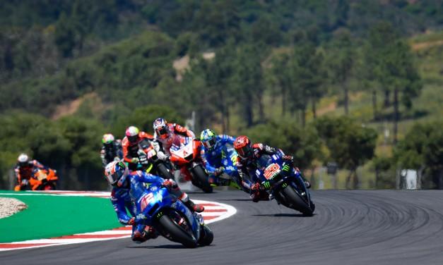 MotoGP™ al Circuito de Jerez – Ángel Nieto