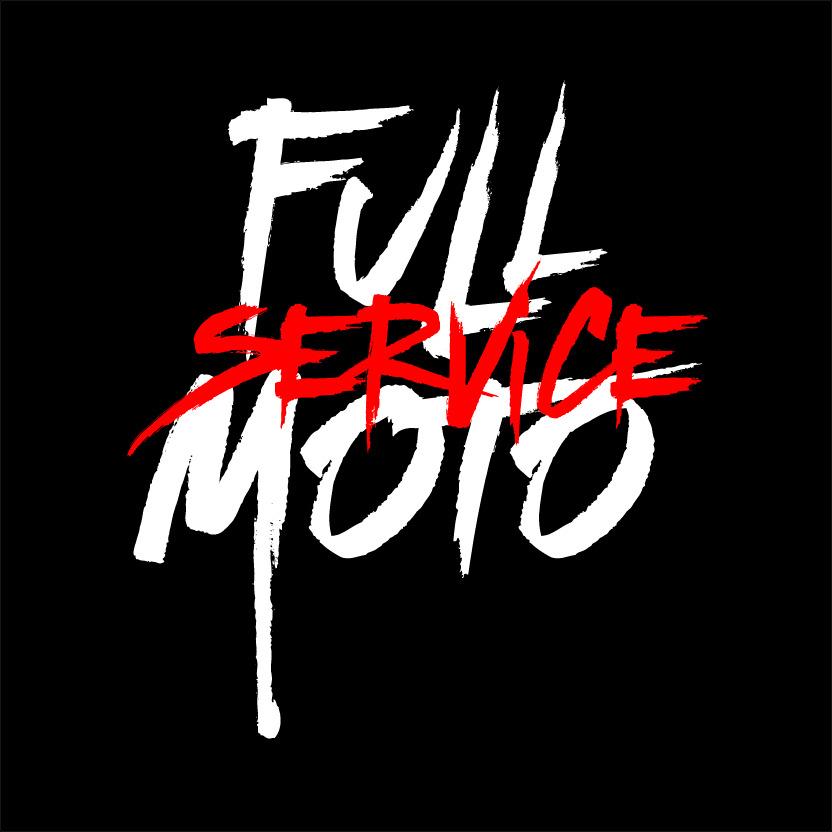 Full Service Moto