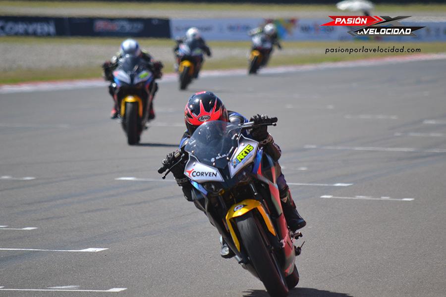 1-2 histórico para México en el Gran Premio de las Américas Panamericano de MotoVelocidad