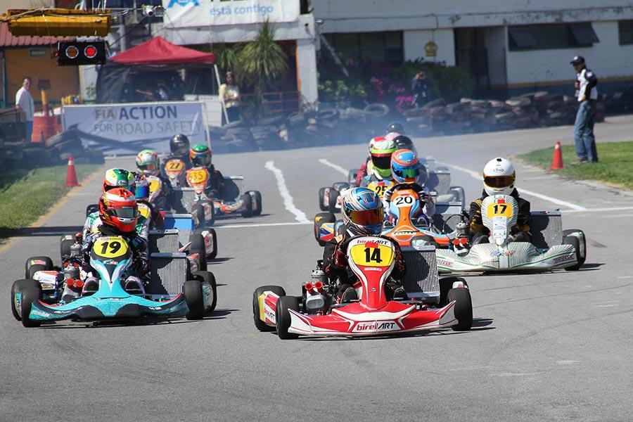 FIA México – National Karting Championship, se prepara para la temporada 2017