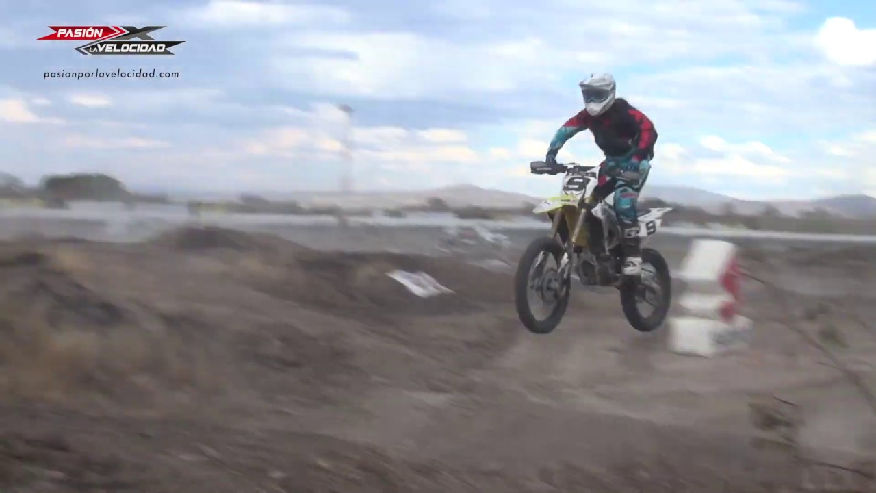 Video Blog 7 PXLV Race 2 Motocross MX-1, MX-2 y 85cc en Cajititlán 2019