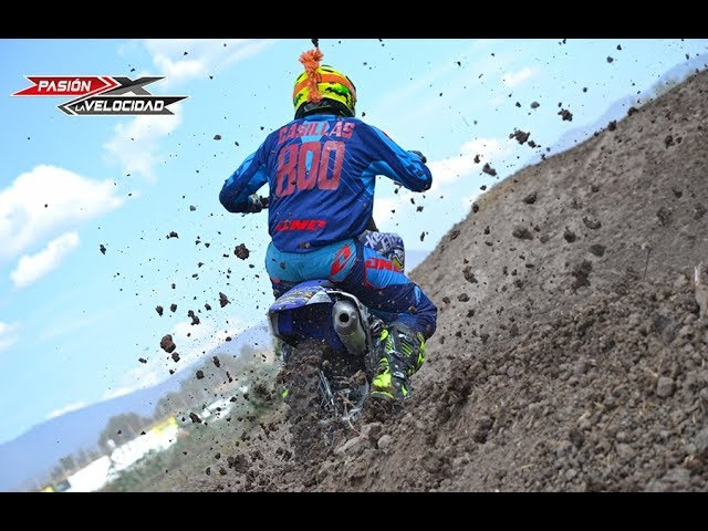 Video Blog 6 PXLV Race 1 Motocross fecha 2 MX-1, MX-2 y 85 en Cajititlán 2019
