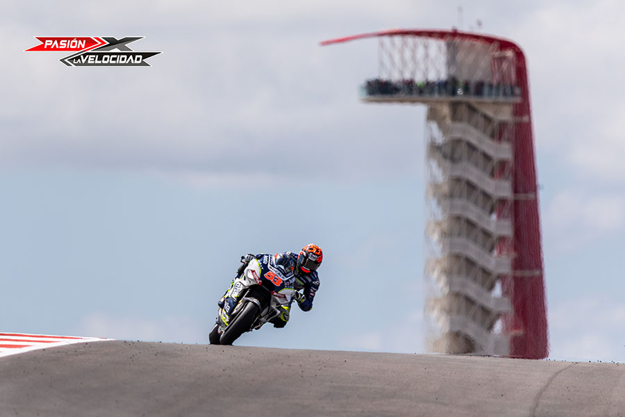 Galería MotoGP Austin #AmericasGP 2019