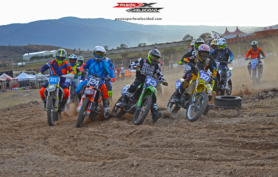 Video Blog 10 PXLV Motocross Mexicano fecha 2 Trióvalo Cajititlan, Jalisco 2019