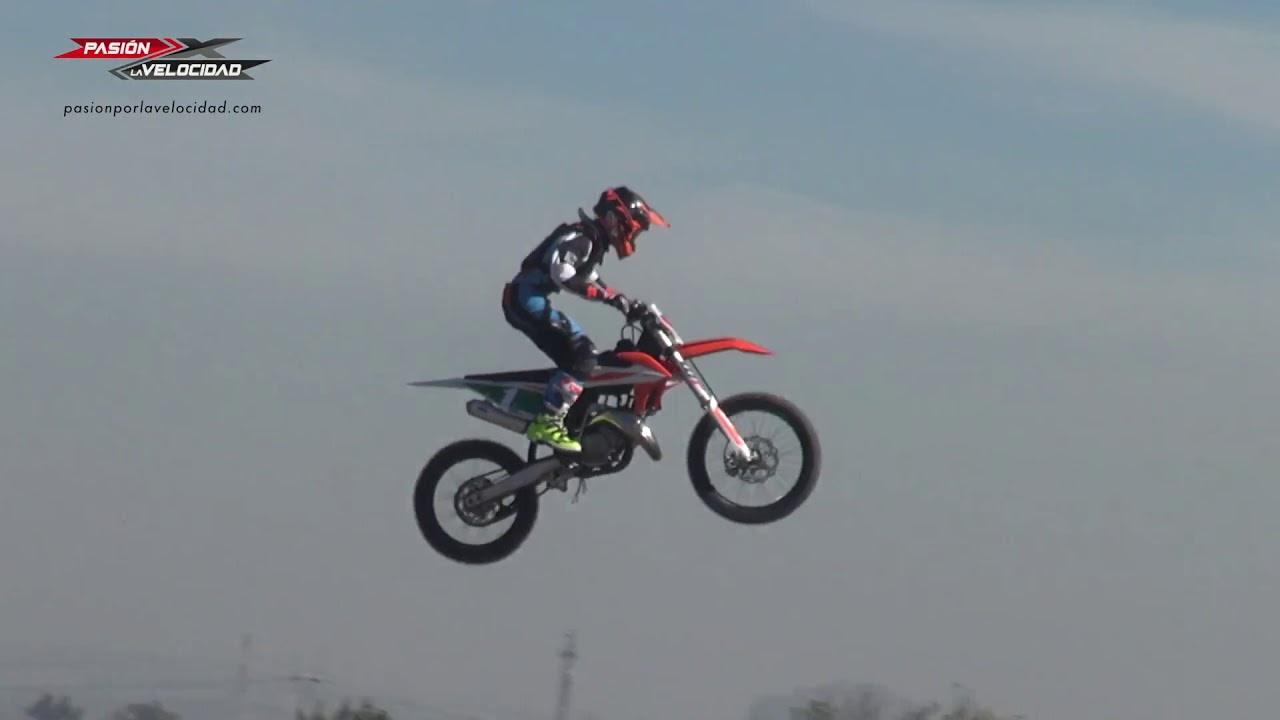 Video Blog 9 PXLV fecha 2 Motocross Mexicano 2019 en el Triovalo categorías Infantiles y Juveniles