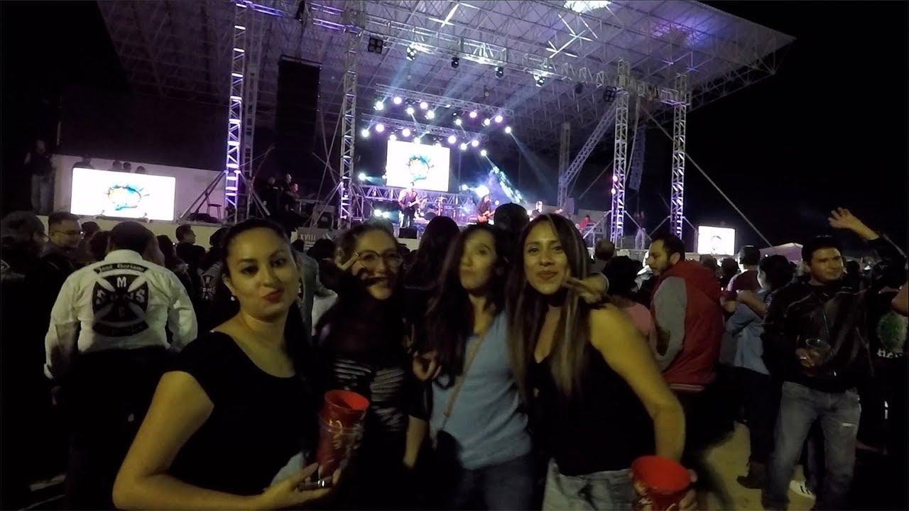 VIDEO: Promocional Biker Fest San Luis Potosí 2019