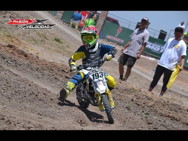 Video Blog 23 PXLV categorías Infantiles 2º Grand Prix Grupo Guiar León Motocross 2019