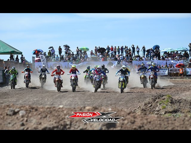 Video Blog 24 PXLV 2º Grand Prix Motocross Grupo Guiar León 2019
