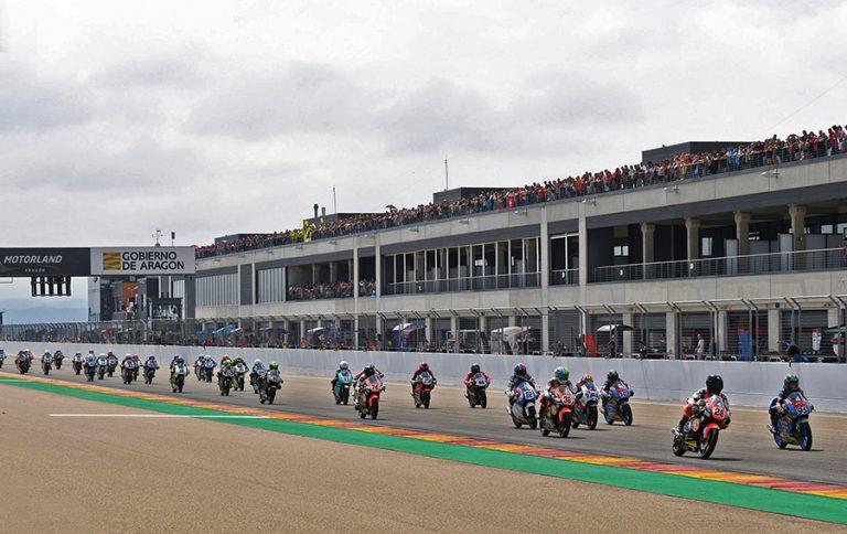 Victorias decisivas en MotorLand Aragón del Round 5 del FIM CEV