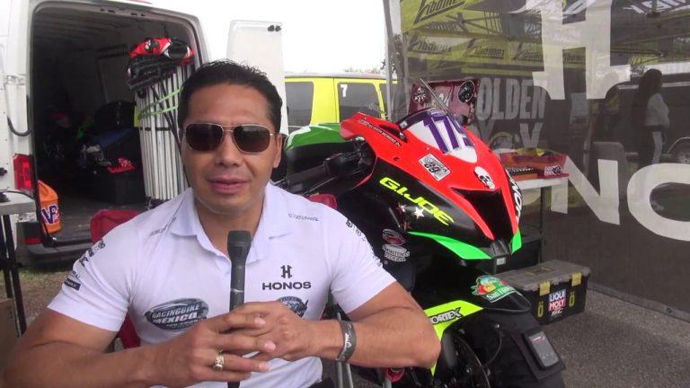 VIDEO: Helverth Gabriel Moreno fecha 7 Campeonato Nacional de Velocidad 2019 Circuito MotoKart