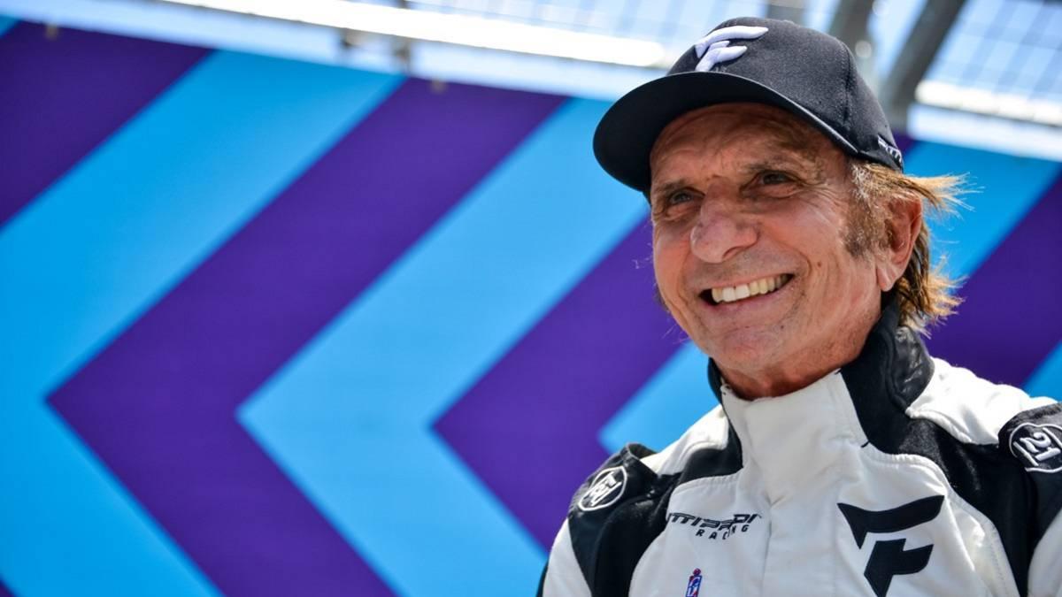 Emerson Fittipaldi estará en el Mayan Racing Festival