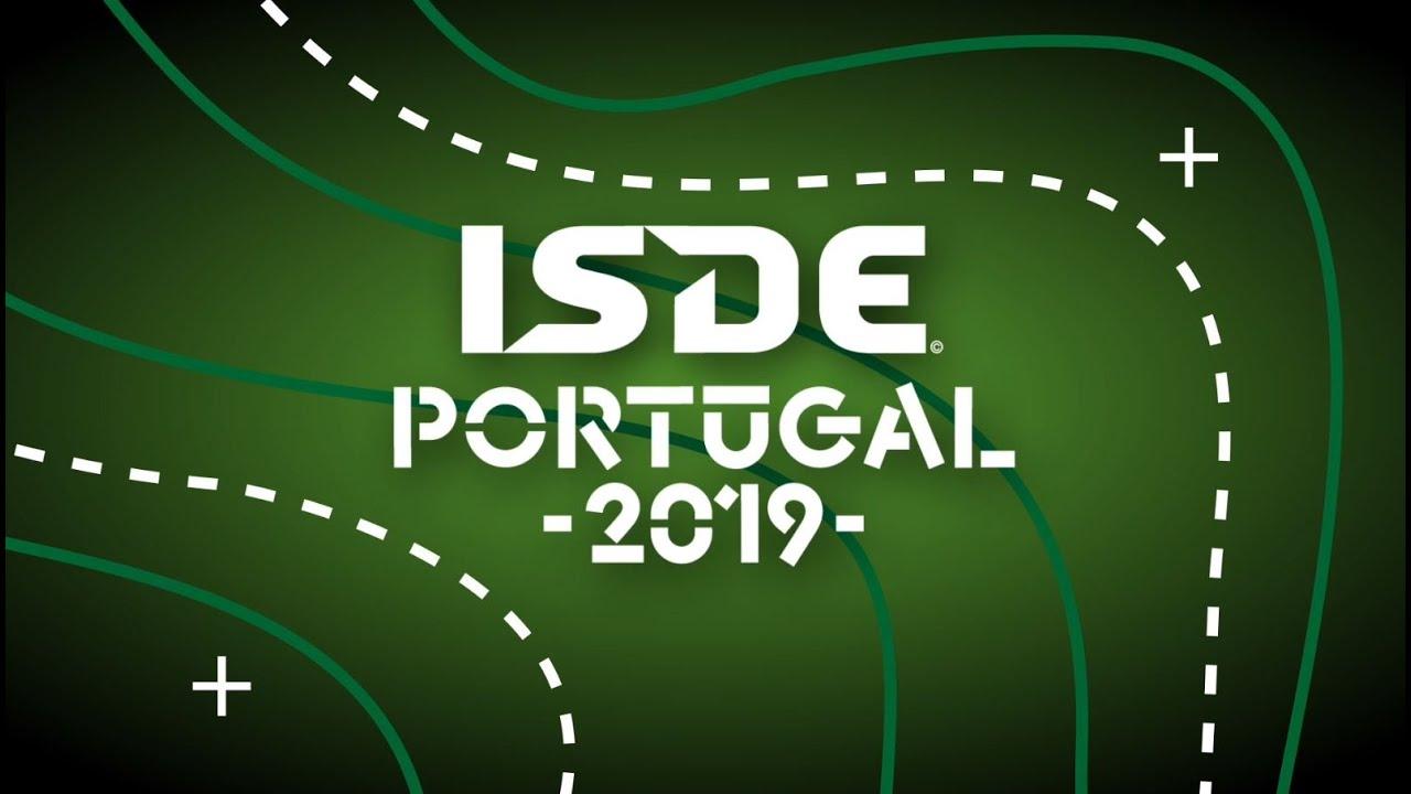 VIDEO: 26min – 2019 FIM ISDE