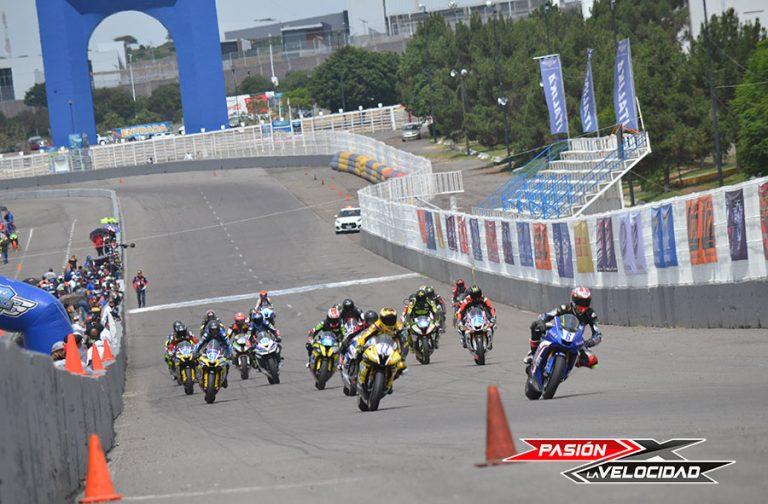 Resultados completos fecha 1 y 2 Racing bike México 2020 en Querétaro