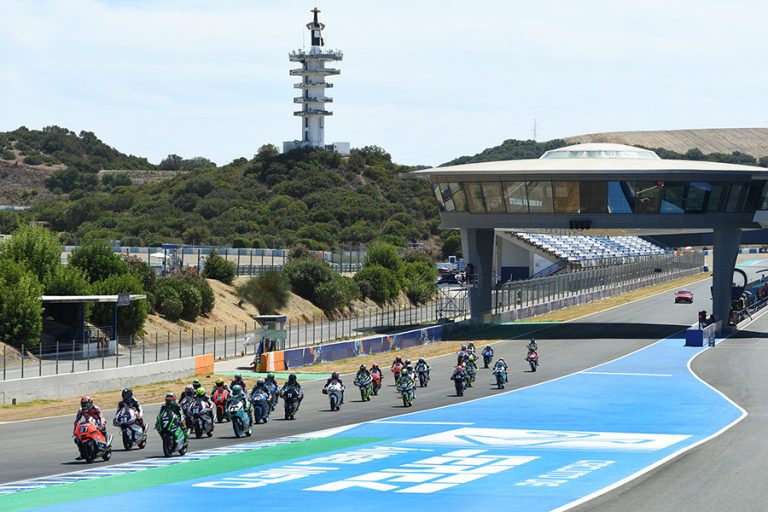 FIM CEV: Montella sigue invicto; nuevos ganadores en Moto3™ y HETC