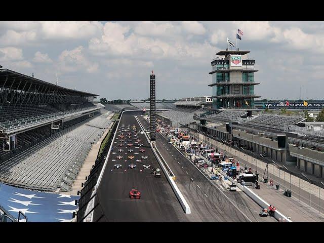 VIDEO: Indy 500 Edición 104 RACE 500 Millas de Indianapolis