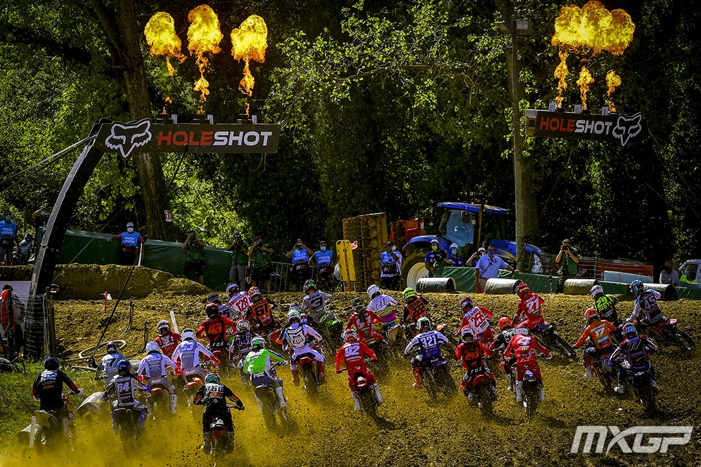 VIDEO: NEWS HIGHLIGHTS – MXGP of ITALY Round 6 (Faenza) 2020