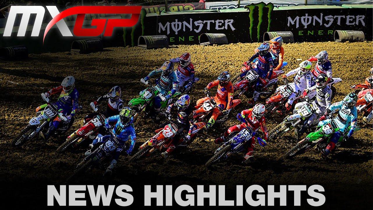 VIDEO: News Highlights – MXGP of Italy 2020 Round 6 – Versión en Español