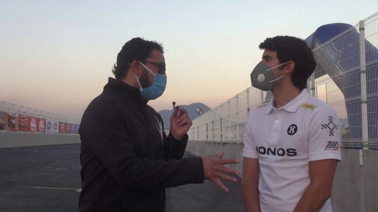 Richie Escalante CAMPEÓN 2020 MotoAmerica (entrevista)