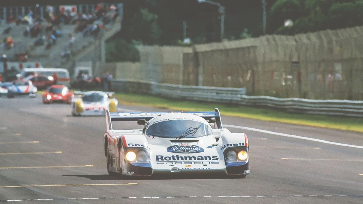 La historia de la caja de cambios de doble embrague de Porsche (PDK)