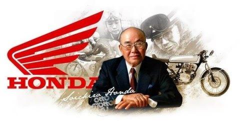 El sueño de Soichiro Honda, más vivo que nunca