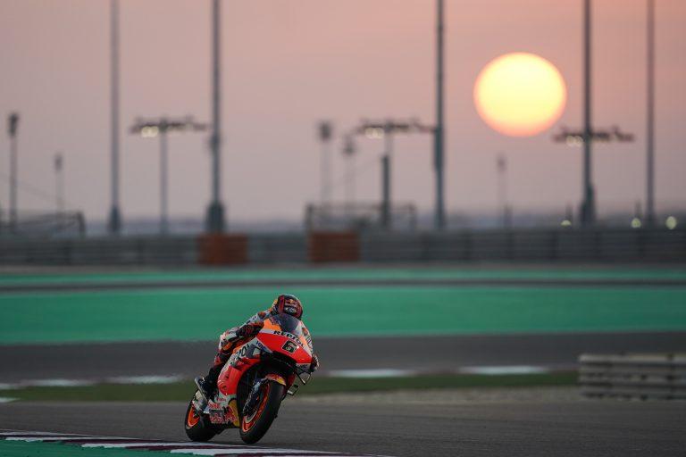 Empieza la temporada 2021 del MotoGP.