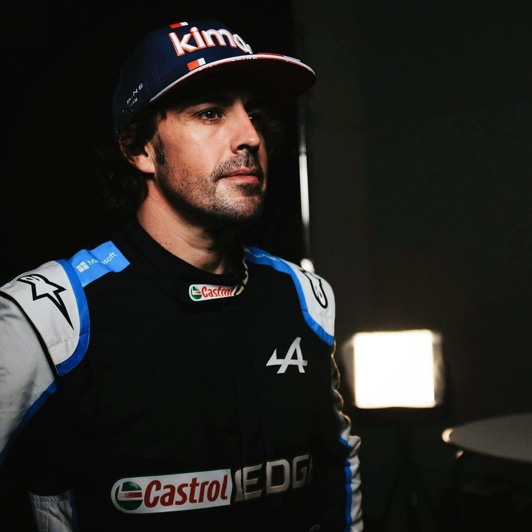 El Regreso de Fernando Alonso a la formula 1