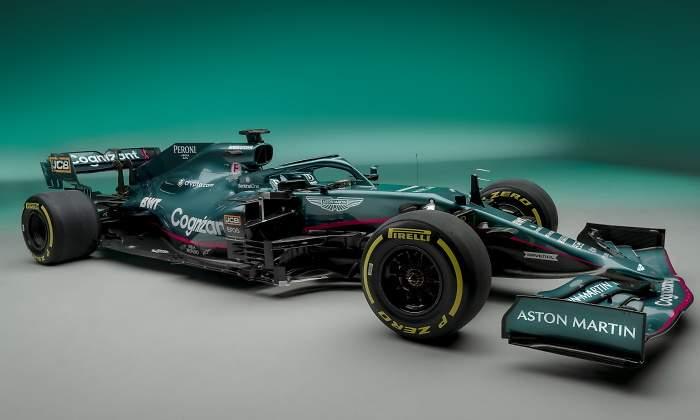 Horario Gran Premio F1 de Bahréin 2021 para Latinoamérica