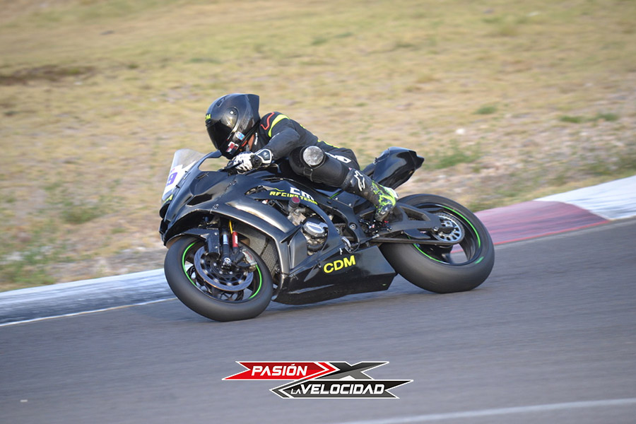Video Blog 4 PXLV 2021 Fecha 1 Superbike y Master 40 RBM en EcoCentro