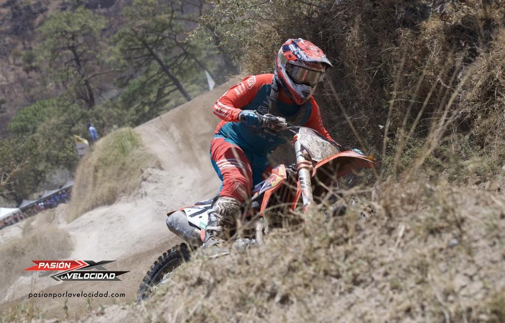 Resultados Completos Fecha 1 Nacional de Motocross México 2021