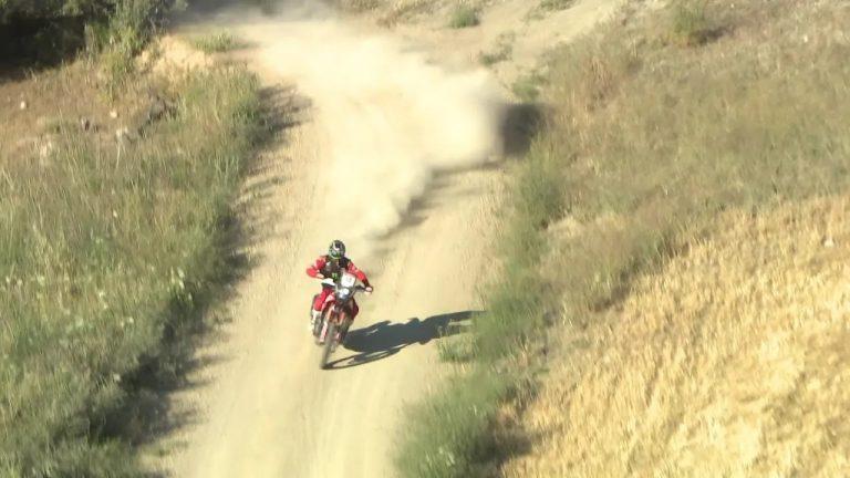 VIDEO: Andalucia Rally 2021 Etapa 4 FINAL