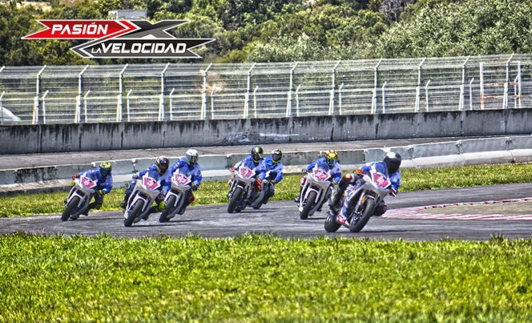 Video Blog 9 Fecha 1 RACE 1 Latinoamericano Femenil Motovelocidad 2021 Puebla