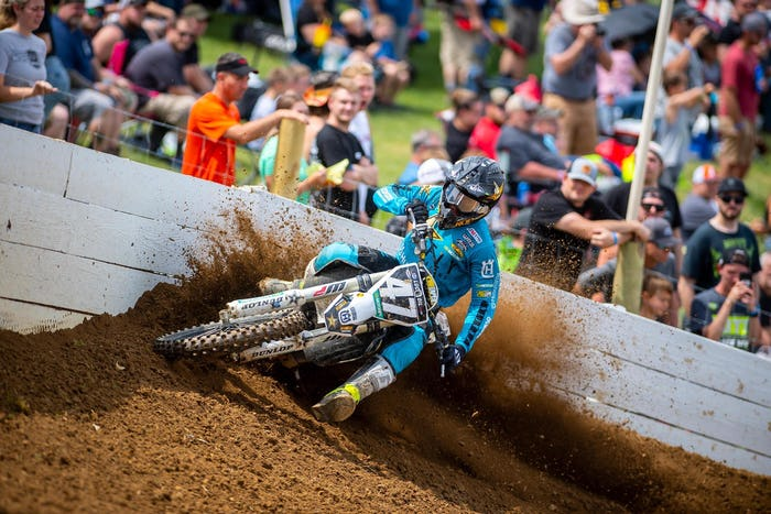 VIDEO: Pro Motocross 2021 High Point National – Highlights Round 3