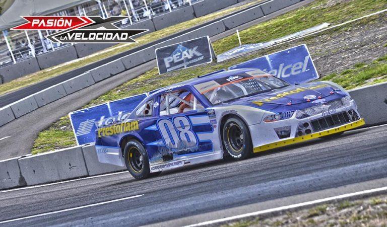 Extraordinario regreso de Ramírez Racing a NASCAR México 2021