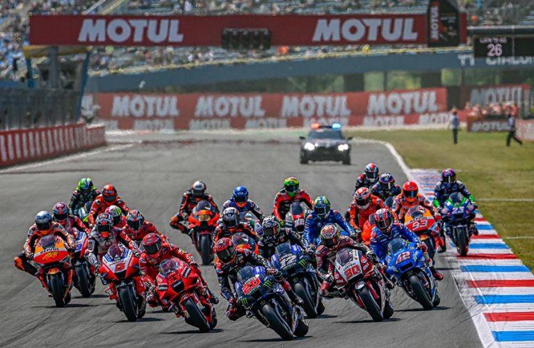 Fabio Quartararo afianza el liderato de MotoGP con la victoria del #DutchGP