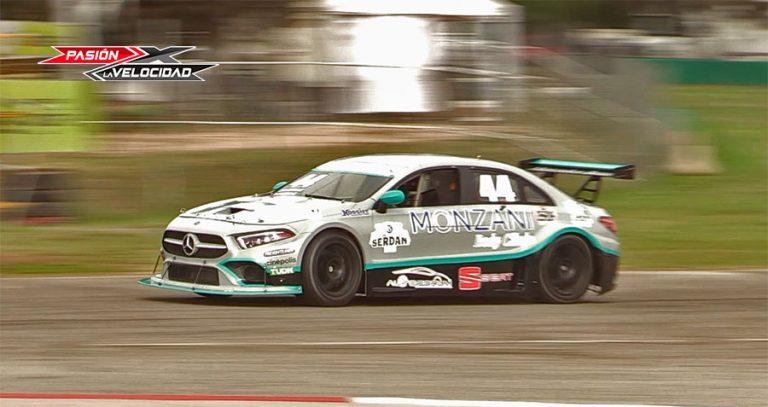 VIDEO: Z Motors fecha 3 Super Copa Mercedes Benz Autódromo Tangamanga II
