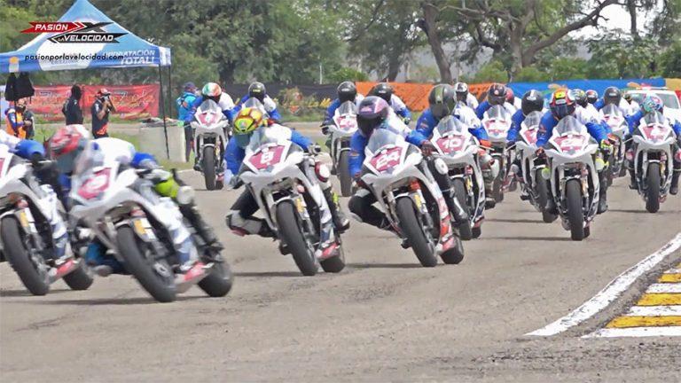 Video Blog 18 PXLV fecha 2 Latino Femenil Motovelocidad 2021 RACE 1