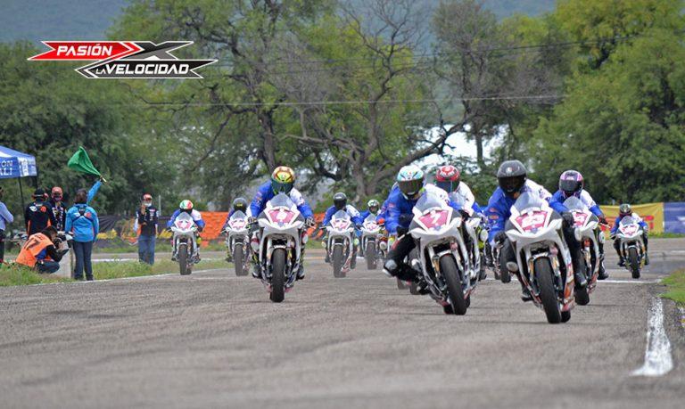 Video Blog 19 PXLV Fecha 2 RACE 2 Latino Femenil en Tehuacán 2021