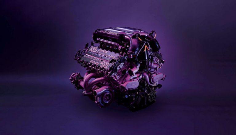La historia del motor TAG Turbo de Fórmula 1 desarrollado por Porsche