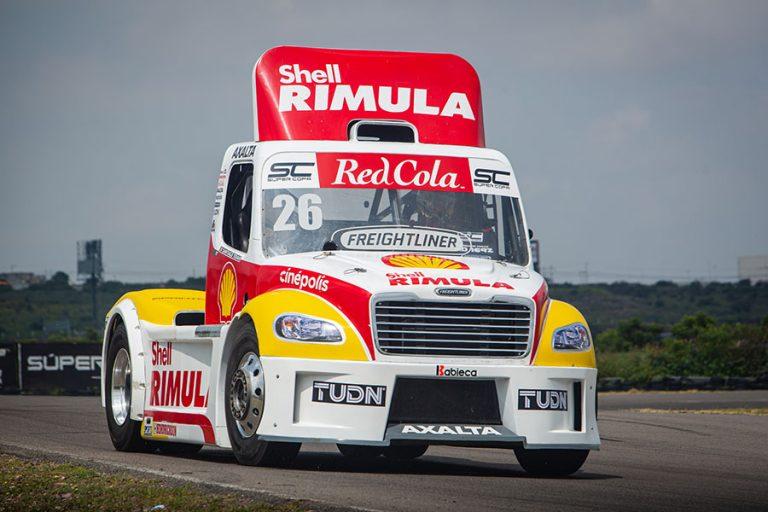 A retumbar el Autódromo León los Tractocamiones este domingo