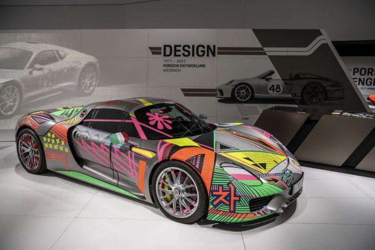 Detalles y curiosidades del lugar donde nacen todos los deportivos Porsche